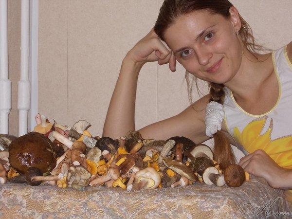 Осеннее =))